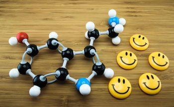 ADESLAS BARAJAS ACONSEJA: La Seratonina, hormona de la Felicidad